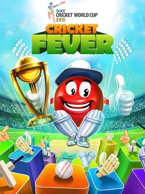 Screenshot ICC Cricket World Cup 2015 Cricket Fever on iPad