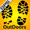 OutDoors GPS