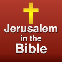 450 Jerusalem Images in the Bible with Commentaries and References