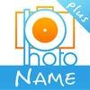 PhotoName plus