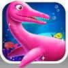 Dinosaur Park 3: Sea Monster