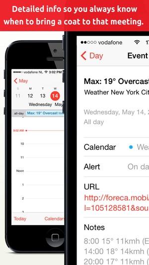 Screenshot 14 on iPhone