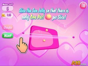Screenshot Seashell Queen 2 on iPad
