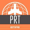 Porto Travel Guide with Offline City Street and Metro Maps