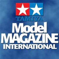 Tamiya Model Magazine International