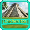 Chichen Itza Offline Map Travel Guide