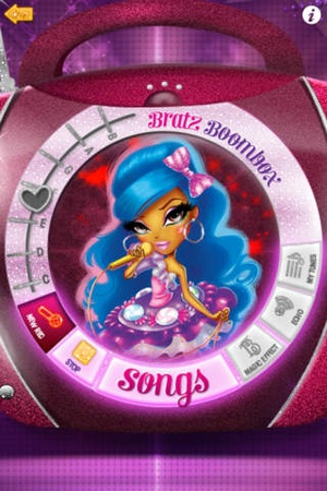 Screenshot Bratz Style Starz Auto on iPhone
