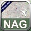 Nagoya Offline Map Pro