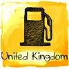 Fuel Station United Kingdom