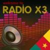 X3 Cameroon Radio