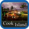 Cook Island Offline Map Travel Guide