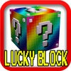 NEW LUCKY BUILD BATTLE Block Mini Game with Survival Multiplayer