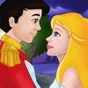 Cinderella Sticker Book