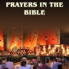 All Prayers In The Bible