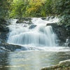 Waterfalls of Western North Carolina