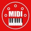 Gorges Midi Keyboard Pro