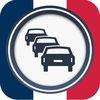 Road information France