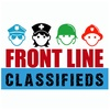Front Line Classifieds