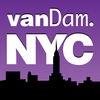 VanDam NYC EatSmart 4DmApp