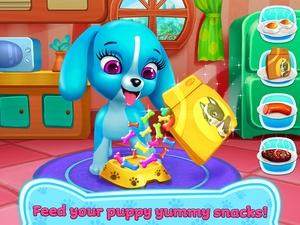 Screenshot Puppy Love on iPad