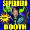 Superhero Booth