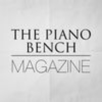 The Piano Bench Mag