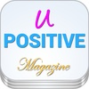 A uPOSITIVE: Magazine about How to deal with Depression and Quotes on being happy
