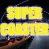 SuperCoaster Rollercoaster