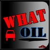 What Oil
