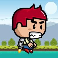 Rocket Brave Boy