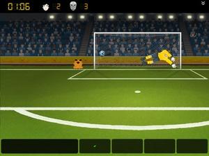 Screenshot Sumdog on iPad