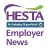 HESTA Employer News