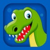 Dinosaur Puzzle Game for Toddlers