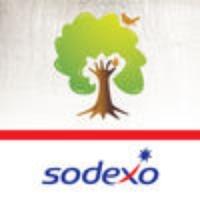 Sodexo Reward Tree