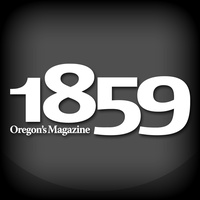 1859 Oregon's Magazine