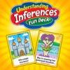 Understanding Inferences Fun Deck