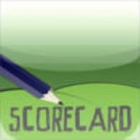Golf Scorecard AdFree