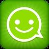 Animated 3D Emoticons for WhatsApp, KIK Messenger, Tango, LINE, BBM, IM+, WeChat, Facebook Messenger, iMessage, Yahoo Messenger