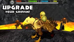 Screenshot Griffin Simulator on iPhone