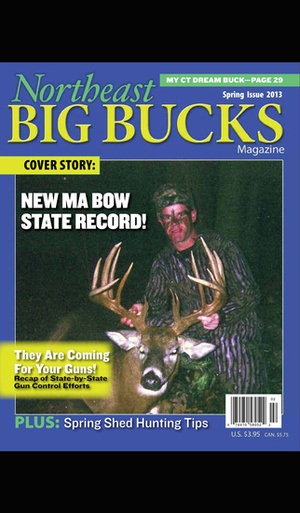 Screenshot Northeast Big Bucks on iPhone