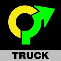 Truck GPS Navigation & Maps