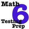 6th Grade Math Testing Prep