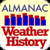 Almanac Weather History of the Day