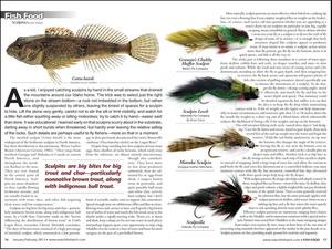 Screenshot Eastern Fly Fishing on iPad