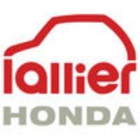 Lallier Honda Montréal