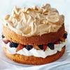 Cake Baking Master Class