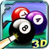 Real Billiard 8 Ball Pool 3D a Sports Game Pro