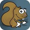 Shiftwork Squirrel