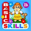 Abby Monkey® Basic Skills