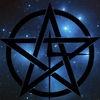 Wiccan Clock
